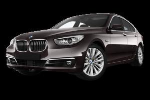 BMW 5er Limousine (F07)