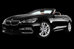 BMW 6er Cabrio (E64)
