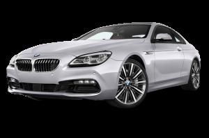 BMW 6er Coupé (E63)