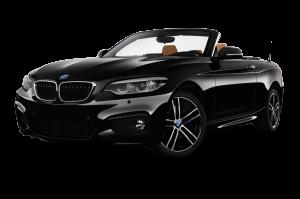 BMW M - Modelle M235 Cabrio (F23)