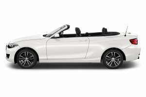 BMW M - Modelle M240 Cabrio (F23)