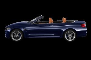 BMW M - Modelle M4 Cabrio (F33)