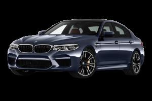 BMW M - Modelle M5 Limousine (E60)