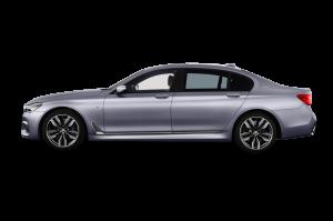 BMW M - Modelle M7 Limousine (G11/G12)