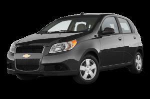 Chevrolet Aveo Limousine