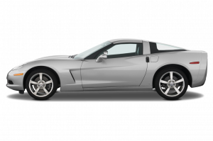 Chevrolet Corvette Coupé
