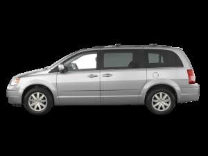 Chrysler Grand Voyager Van (RT)
