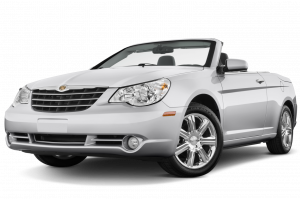 Chrysler Sebring Cabrio (JR27)