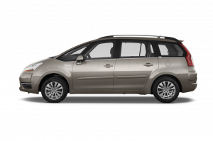 Citroen Grand C4 Picasso Van