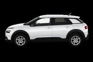 Citroen C4 Cactus SUV