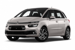 Citroen C4 Spacetourer Van