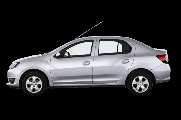 Dacia Logan Limousine