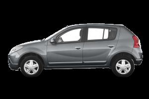 Dacia Sandero II Limousine