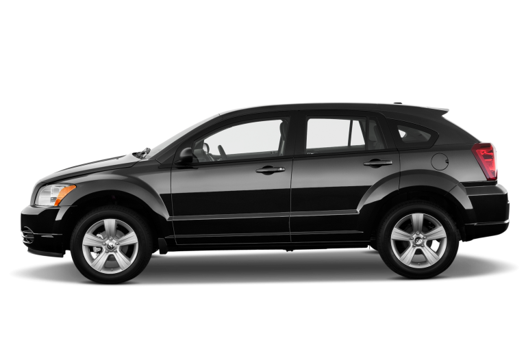 Dodge Caliber Van (PM)