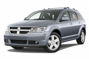 Dodge Journey SUV (JC)