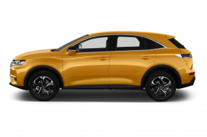 DS DS7 Crossback SUV