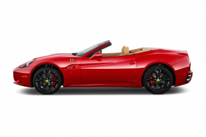 Ferrari California Coupé