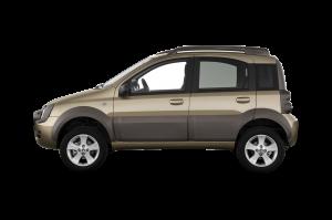 Fiat Panda Limousine (169)