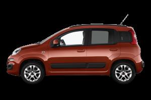 Fiat Panda (319)
