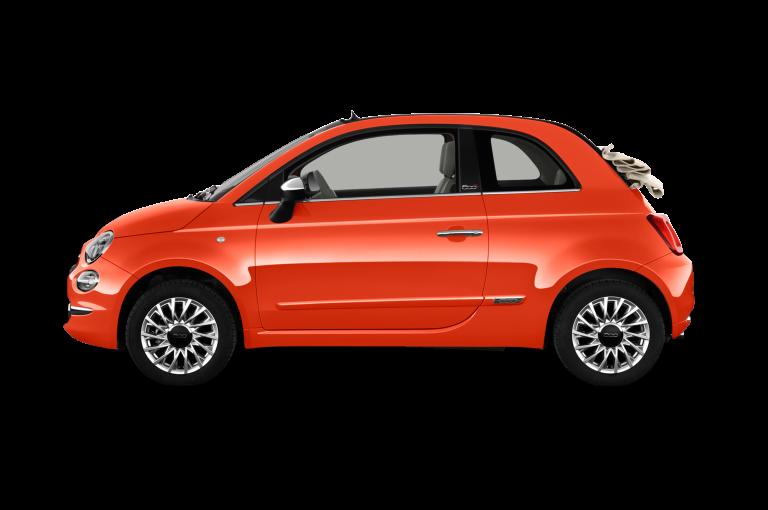 Fiat 500 Cabrio (150)