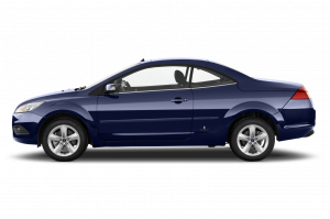 Ford Focus Cabrio (CA5)