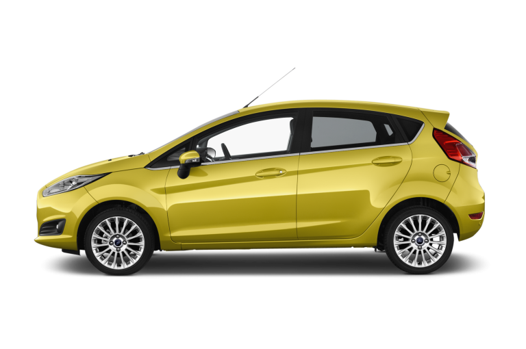 Ford Fiesta Limousine (CB1)
