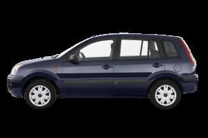 Ford Fusion Limousine (CBK)