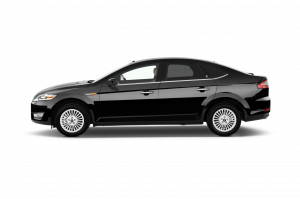 Ford Mondeo Limousine (CA2)
