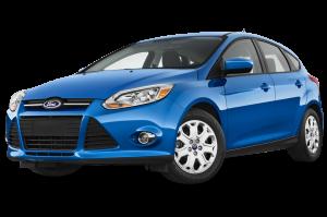 Ford Focus Limousine (CAP)