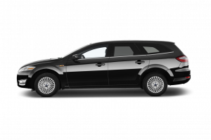 Ford Mondeo Turnier (CA2)