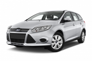 Ford Focus Turnier (CAP)