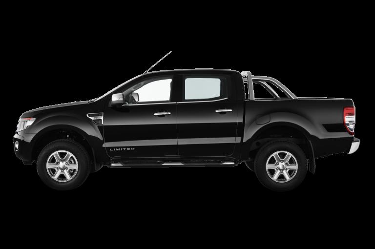 Ford Ranger (ET)