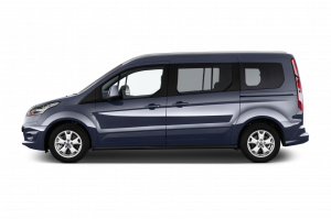 Ford Grand Tourneo Connect Van