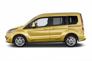 Ford Tourneo Kombi (TC7)