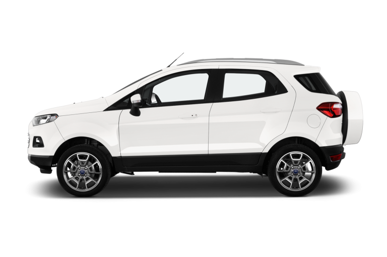Ford EcoSport SUV (CR6)