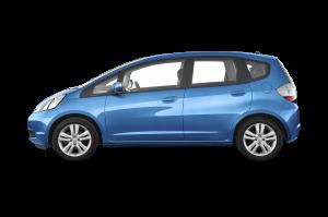 Honda Jazz Van (GD1/5)
