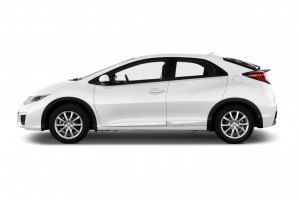 Honda Civic Coupé (EM2)