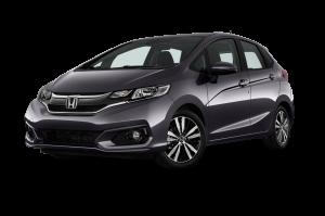 Honda Jazz Van (GK)