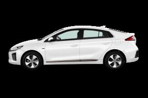 Hyundai IONIQ Limousine