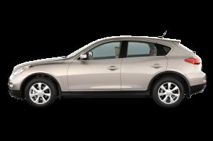Infiniti EX37 SUV (J50)