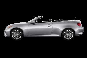 Infiniti G37 Cabrio (HV36)