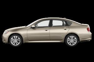 Infiniti M35 Limousine (Y51)