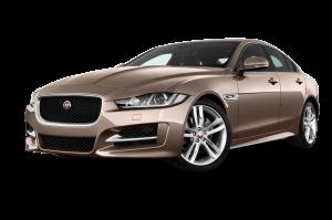 Jaguar XE Limousine