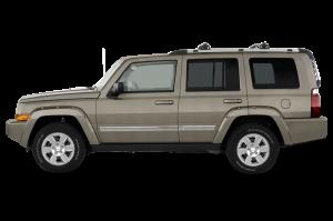 Jeep Commander SUV (XH/XK)