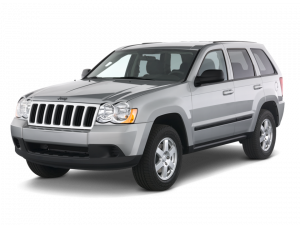 Jeep Grand Cherokee SUV (WK)