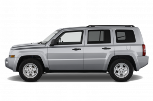 Jeep Patriot SUV (MK)