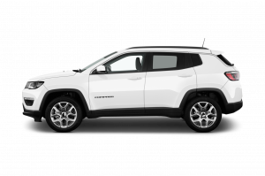 Jeep Compass Limousine (MP)