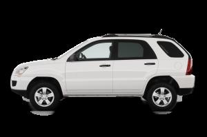 Kia Sportage SUV (KM)