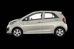 Kia Picanto Limousine (JA)