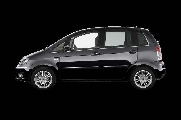 Lancia Musa Van (184)